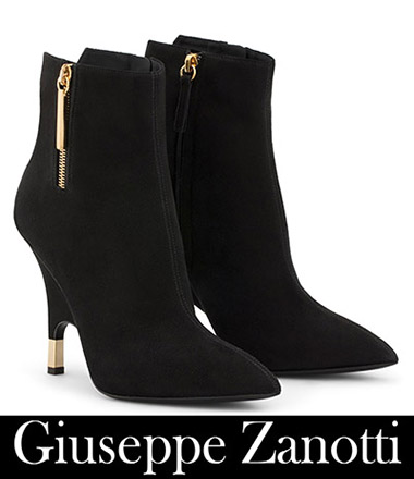 Preview New Arrivals Zanotti Footwear Women's 8
