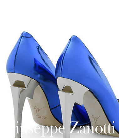 Preview New Arrivals Zanotti Footwear Women's 9