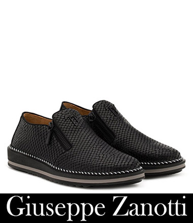 Shoes Zanotti 2018 2019 men's 1