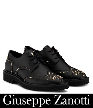 Shoes Zanotti 2018 2019 men's 2