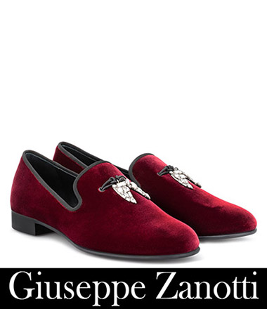 Shoes Zanotti 2018 2019 men's 3