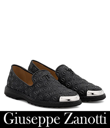 Shoes Zanotti 2018 2019 men's 4