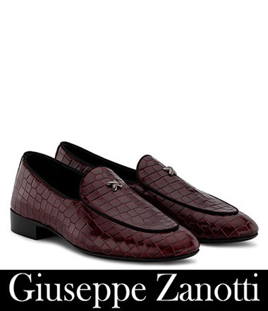 Shoes Zanotti 2018 2019 men's 5