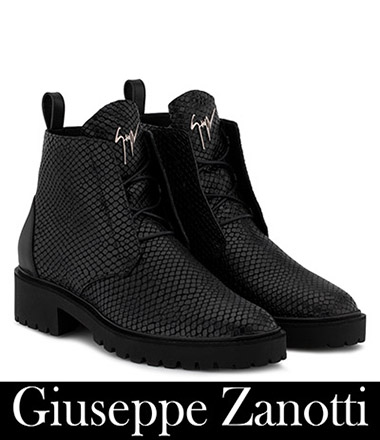 Shoes Zanotti 2018 2019 men's 6