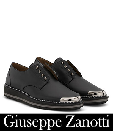 Shoes Zanotti 2018 2019 men's 7