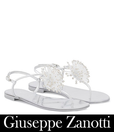 Shoes Zanotti 2018 2019 Women's 1