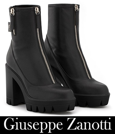 Shoes Zanotti 2018 2019 Women's 10
