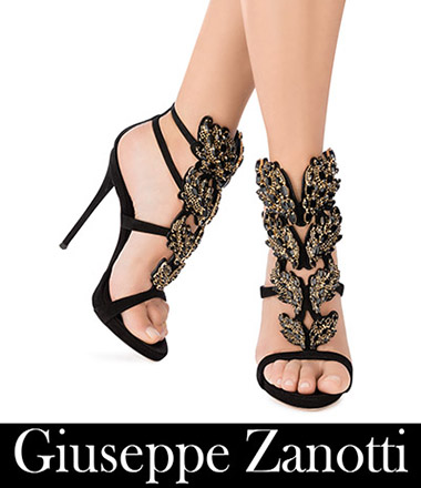Shoes Zanotti 2018 2019 Women's 11