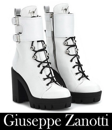 Shoes Zanotti 2018 2019 Women's 2