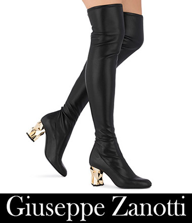 Shoes Zanotti 2018 2019 Women's 4