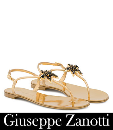 Shoes Zanotti 2018 2019 Women's 5