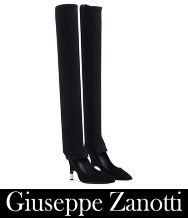 Shoes Zanotti 2018 2019 Women's 7
