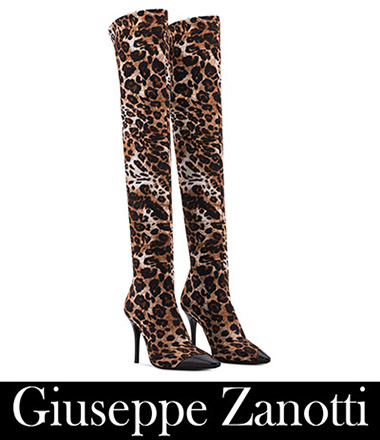 Shoes Zanotti 2018 2019 Women's 8