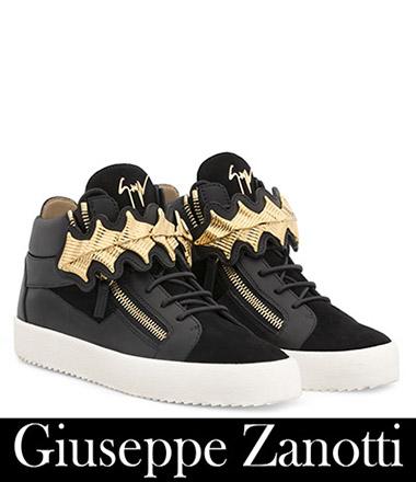 Shoes Zanotti Sneakers 2018 2019 Men's 1