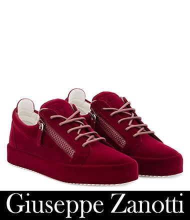 Shoes Zanotti Sneakers 2018 2019 Men's 11