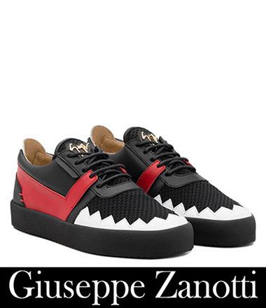 Shoes Zanotti Sneakers 2018 2019 Men's 12