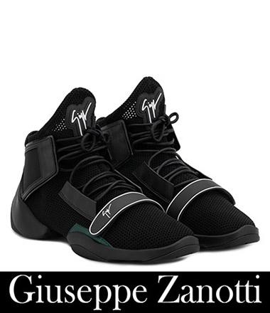 Shoes Zanotti Sneakers 2018 2019 Men's 6