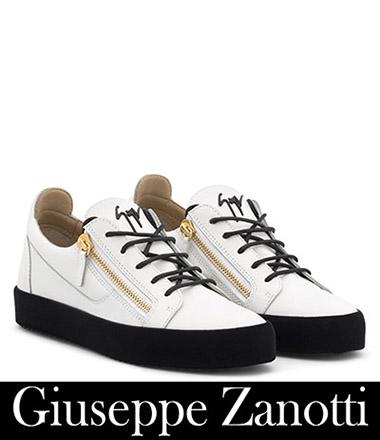 Shoes Zanotti Sneakers 2018 2019 Men's 8