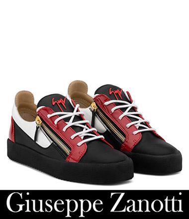 Shoes Zanotti Sneakers 2018 2019 Men's 9