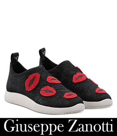 Shoes Zanotti Sneakers 2018 2019 Women's 1