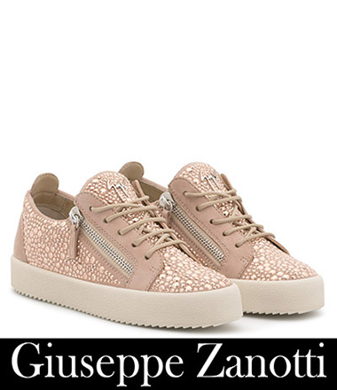 Shoes Zanotti Sneakers 2018 2019 Women's 2