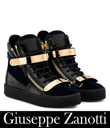 Shoes Zanotti Sneakers 2018 2019 Women's 3