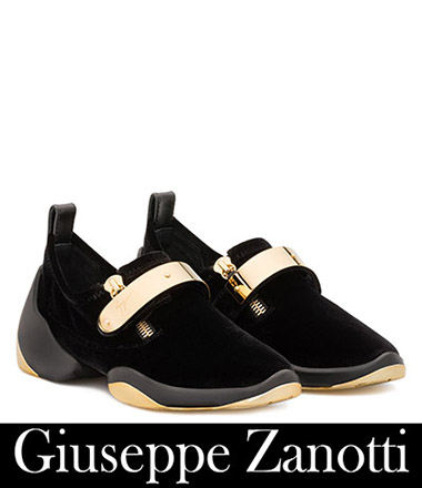 Shoes Zanotti Sneakers 2018 2019 Women's 5