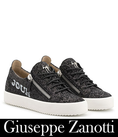 Shoes Zanotti Sneakers 2018 2019 Women's 6