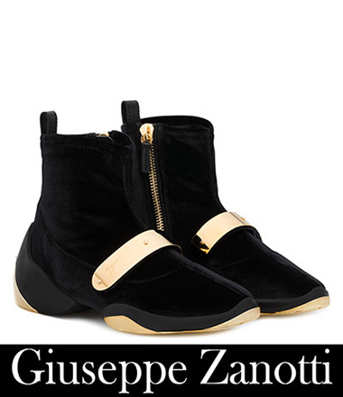 Shoes Zanotti Sneakers 2018 2019 Women's 8