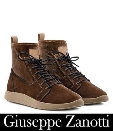 Sneakers Zanotti 2018 2019men's 1