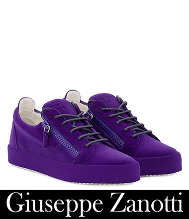 Sneakers Zanotti 2018 2019men's 10