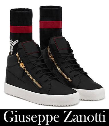 Sneakers Zanotti 2018 2019men's 11