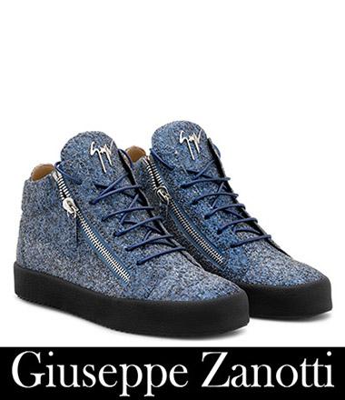 Sneakers Zanotti 2018 2019men's 12