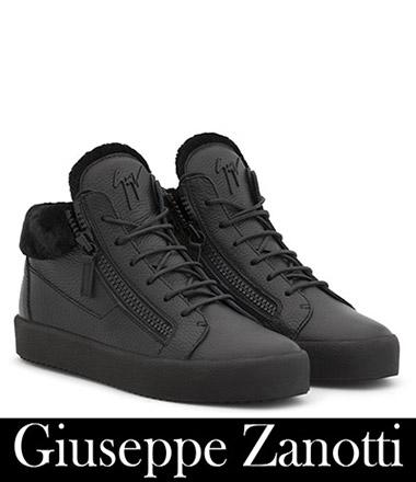 Sneakers Zanotti 2018 2019men's 13