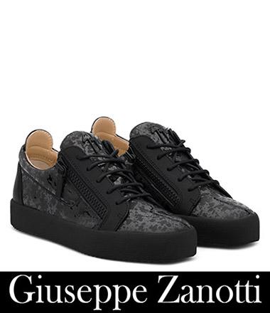 Sneakers Zanotti 2018 2019men's 2