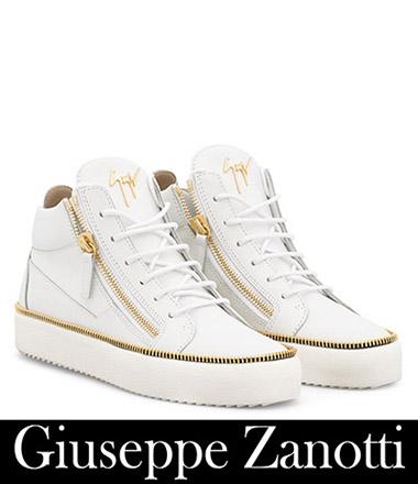Sneakers Zanotti 2018 2019men's 3