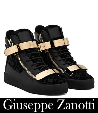 Sneakers Zanotti 2018 2019men's 4