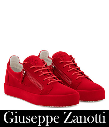 Sneakers Zanotti 2018 2019men's 5