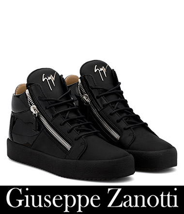 Sneakers Zanotti 2018 2019men's 6