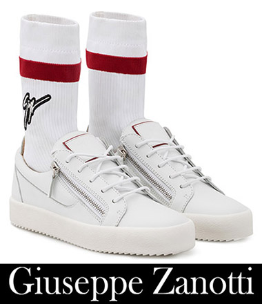 Sneakers Zanotti 2018 2019men's 7