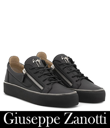 Sneakers Zanotti 2018 2019men's 8