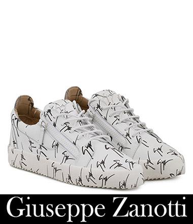 Sneakers Zanotti 2018 2019men's 9