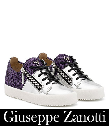 Sneakers Zanotti 2018 2019 Women's 1