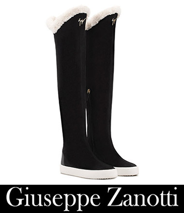 Sneakers Zanotti 2018 2019 Women's 3