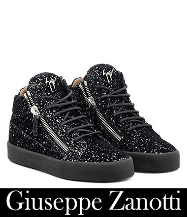 Sneakers Zanotti 2018 2019 Women's 4