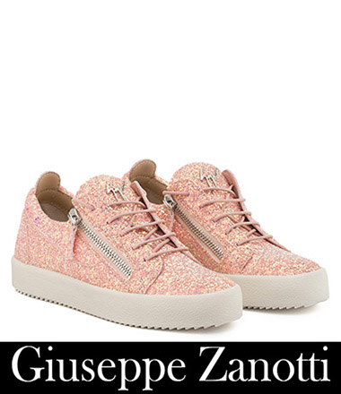 Sneakers Zanotti 2018 2019 Women's 5