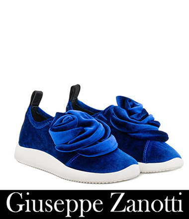 Sneakers Zanotti 2018 2019 Women's 6