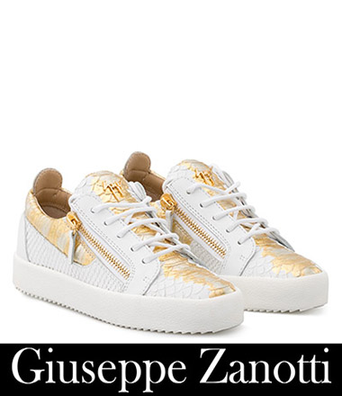 Sneakers Zanotti 2018 2019 Women's 7