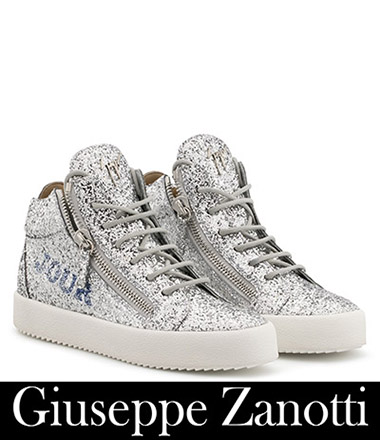 Sneakers Zanotti 2018 2019 Women's 8