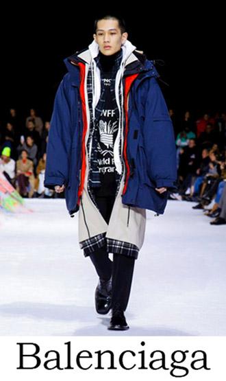 Balenciaga Fall Winter 2018 2019 Men's Clothing 3